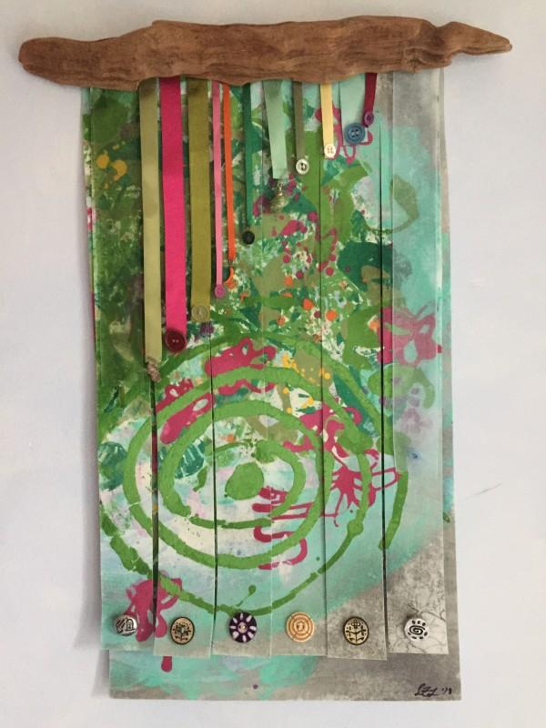 Spiral Spring (Berkeley) by LZ Lerman