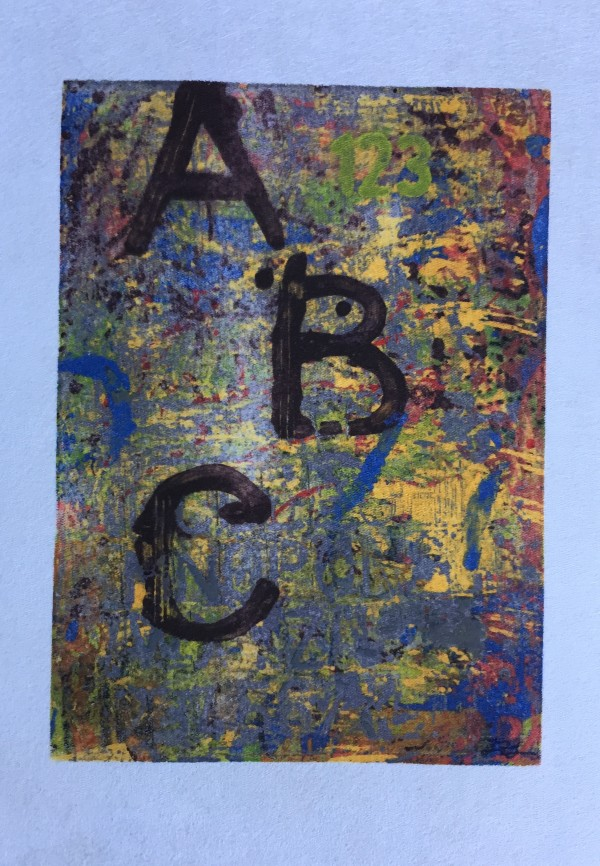 ABC123 by LZ Lerman