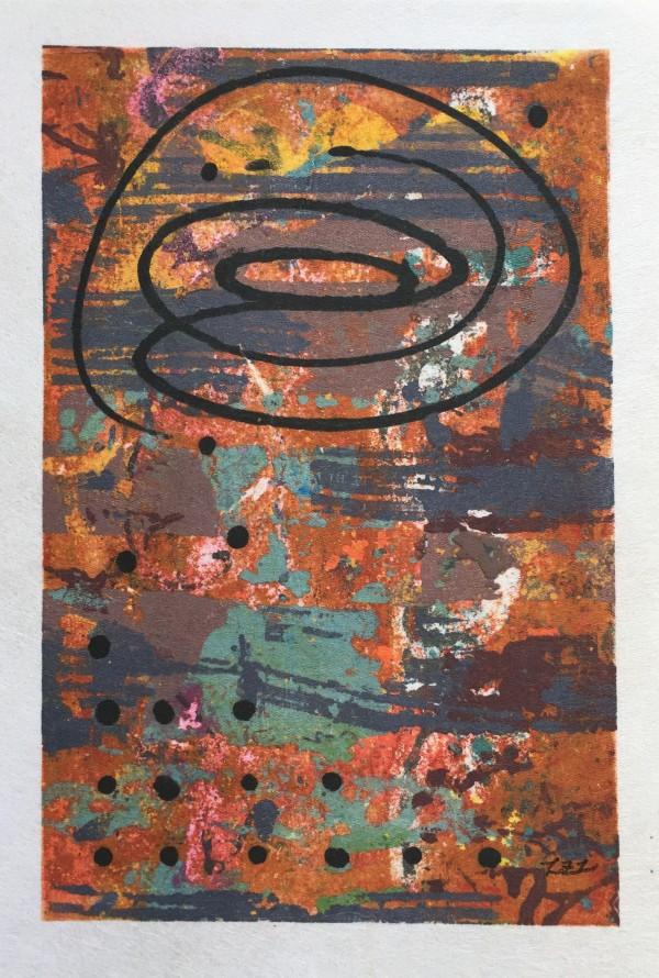 Swirl by LZ Lerman