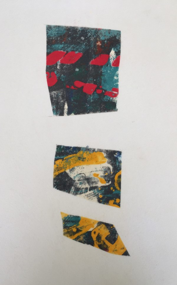 Totem Erased by LZ Lerman