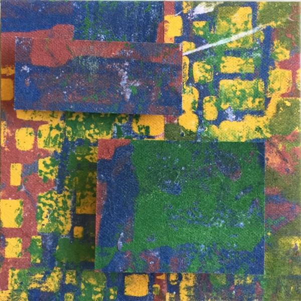 Squares by LZ Lerman