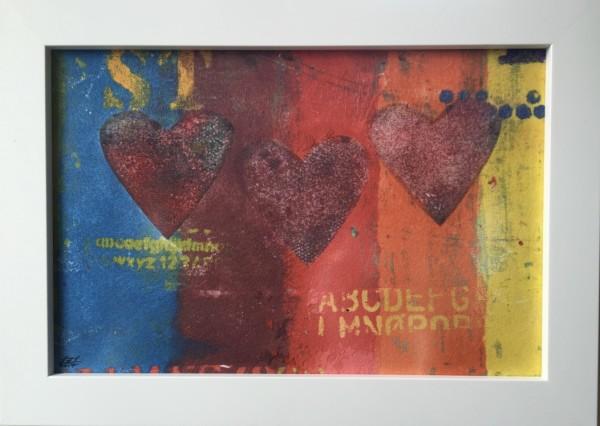 STella's Hearts by LZ Lerman