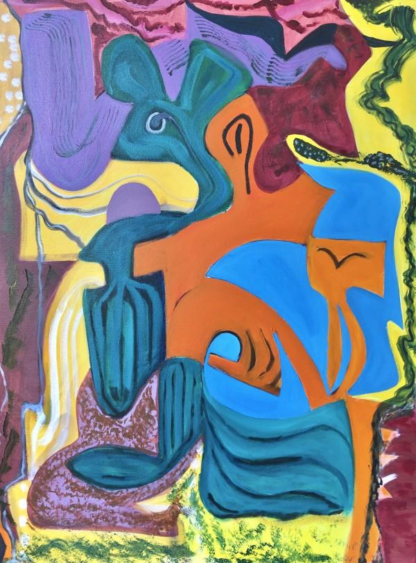 Hear Ye, Hear Ye by Joel Koppelman