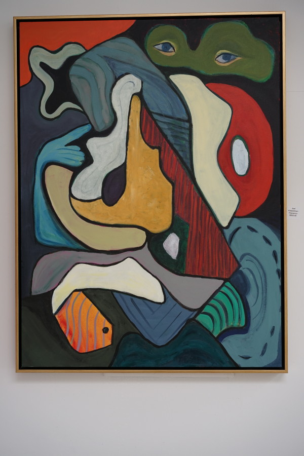 Flamenco by Joel Koppelman