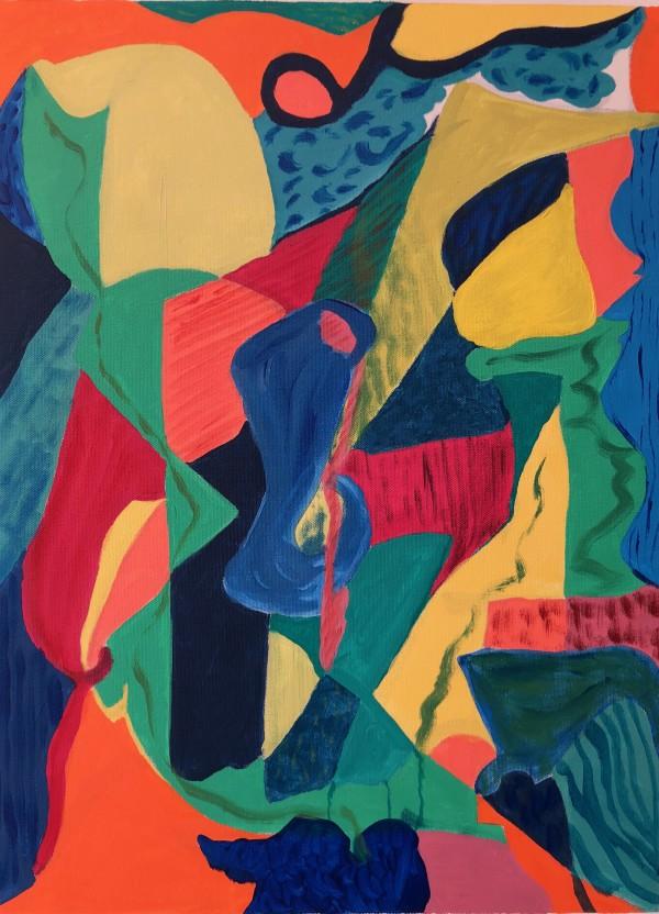 Bebop by Joel Koppelman