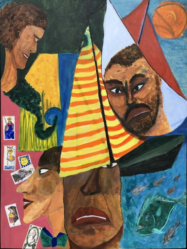 Fortune Hunters by Joel Koppelman