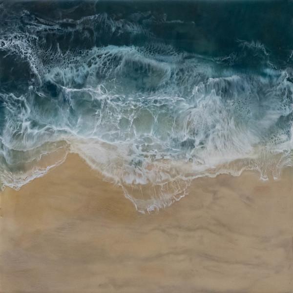 Rebentação 22 by Julie Brookman