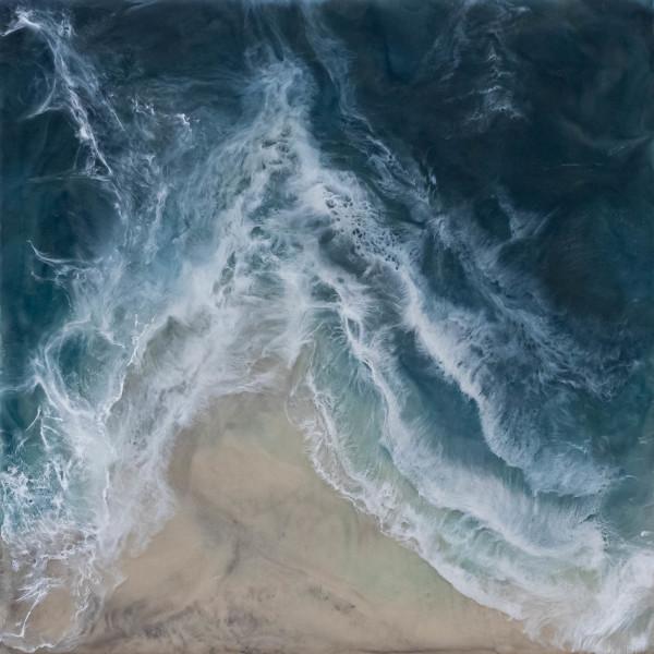Rebentação 21 by Julie Brookman