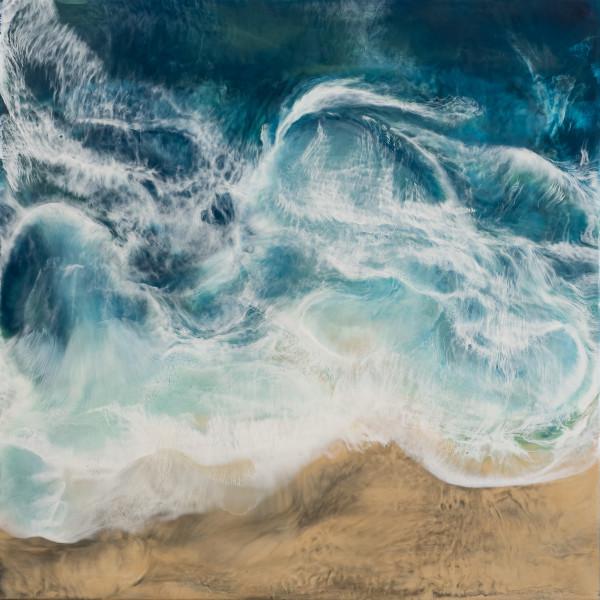 Estero Bay by Julie Brookman