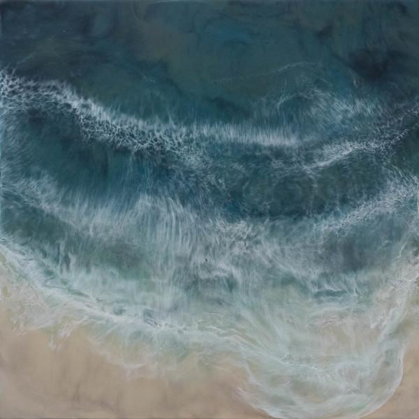 Rebentação 31 by Julie Brookman