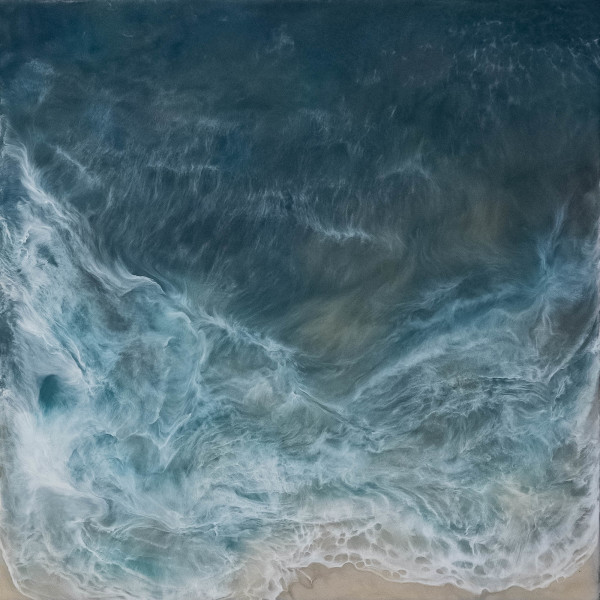 Rebentação 33 by Julie Brookman