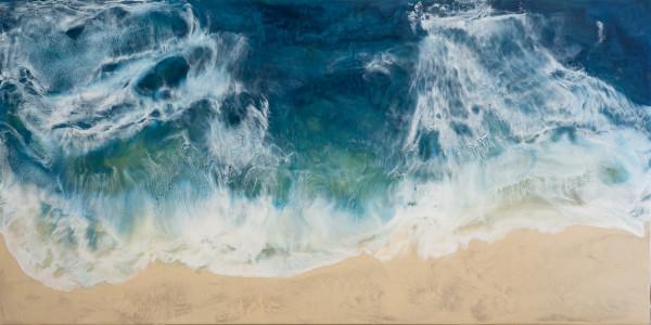 Saint Ann's by Julie Brookman
