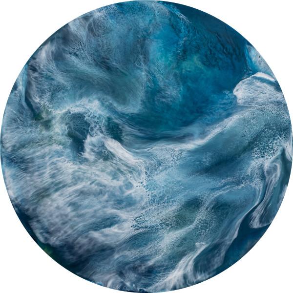 Whale Rock by Julie Brookman