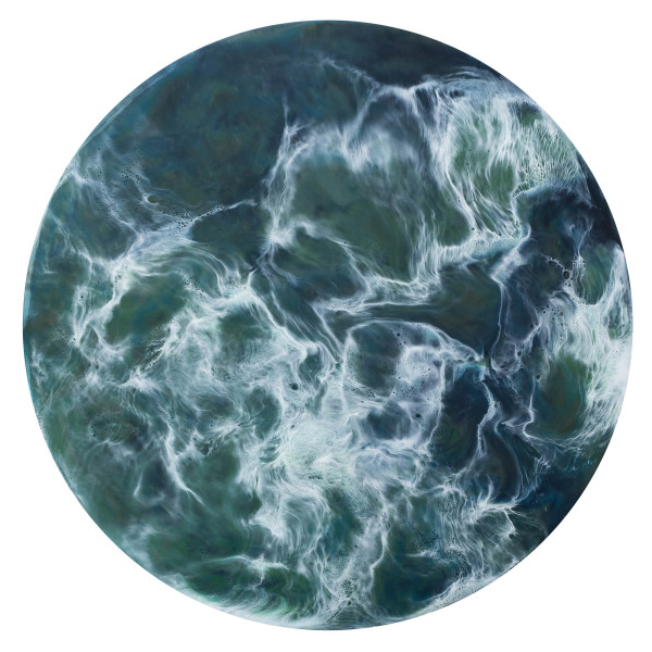 Porthole 130 by Julie Brookman