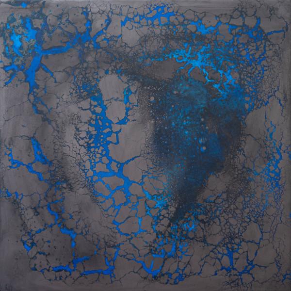 Interstice 7 by Julie Brookman
