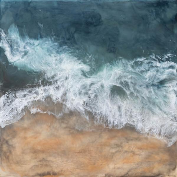 Rebentação 19 by Julie Brookman