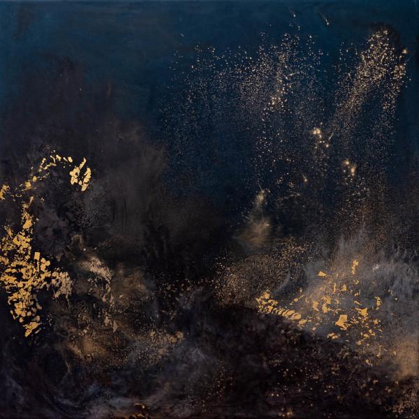 Indigo Dream by Julie Brookman