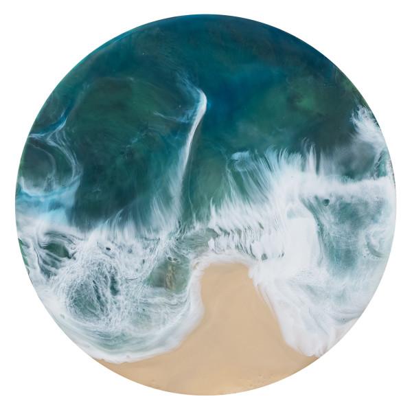 Porthole 155 by Julie Brookman
