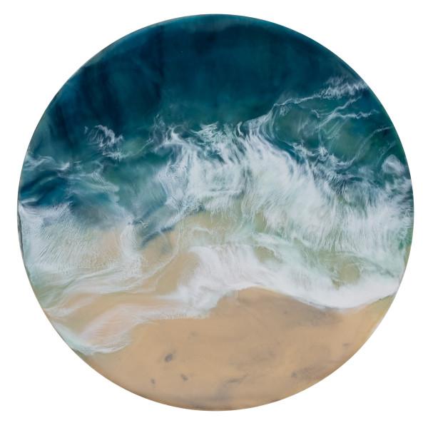 Porthole 161 by Julie Brookman