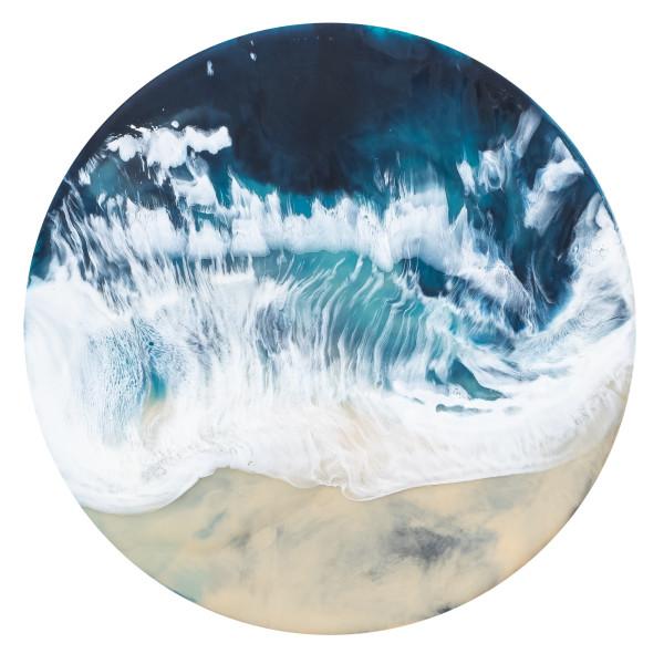 Porthole 165 by Julie Brookman