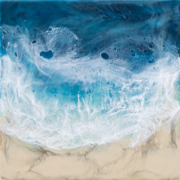 Piedras Blancas 2 by Julie Brookman