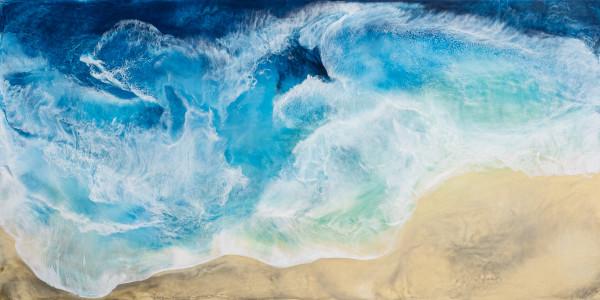 Magic Sands by Julie Brookman