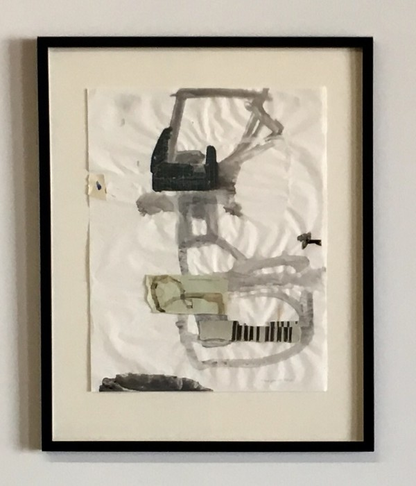 Assembled drawing 1 by MaryAnn Puls