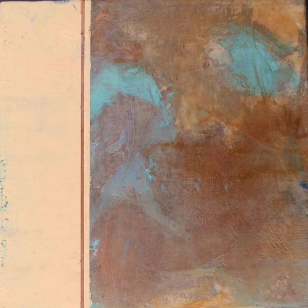 Patina 14 by Cheryl D. McClure