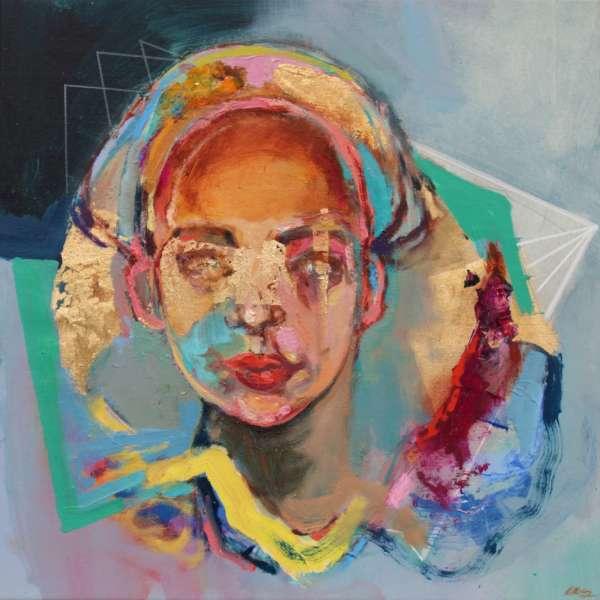 Abanicos by Magdalena Morey