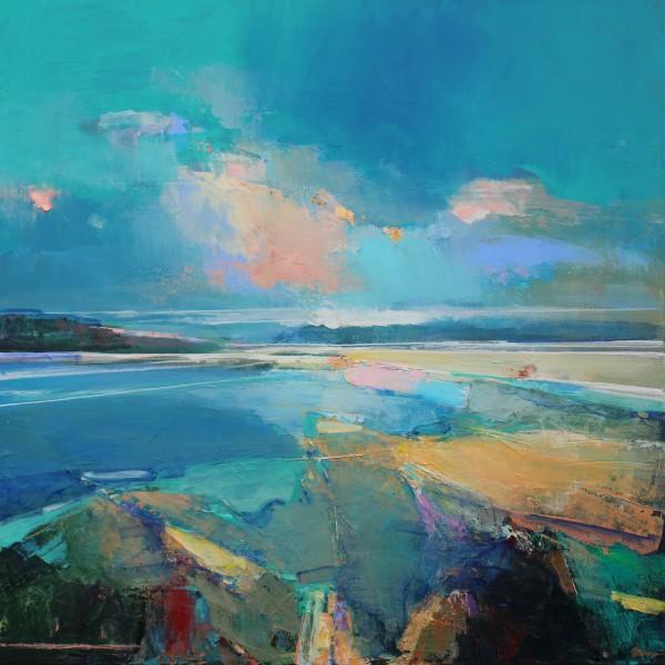 Dreaming of Summer 2 by Magdalena Morey