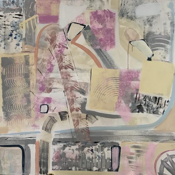 La Vie en Rose by Sheila Cahill