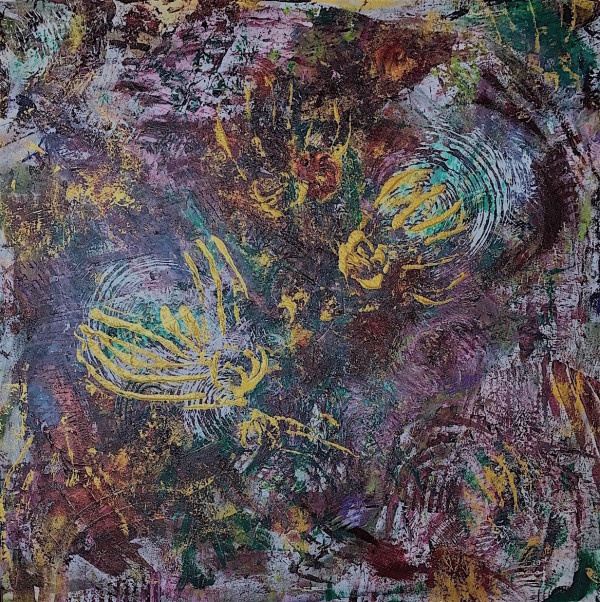 Molten Matter by Sheila Cahill