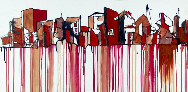 Blood Loss by Lola Kahan