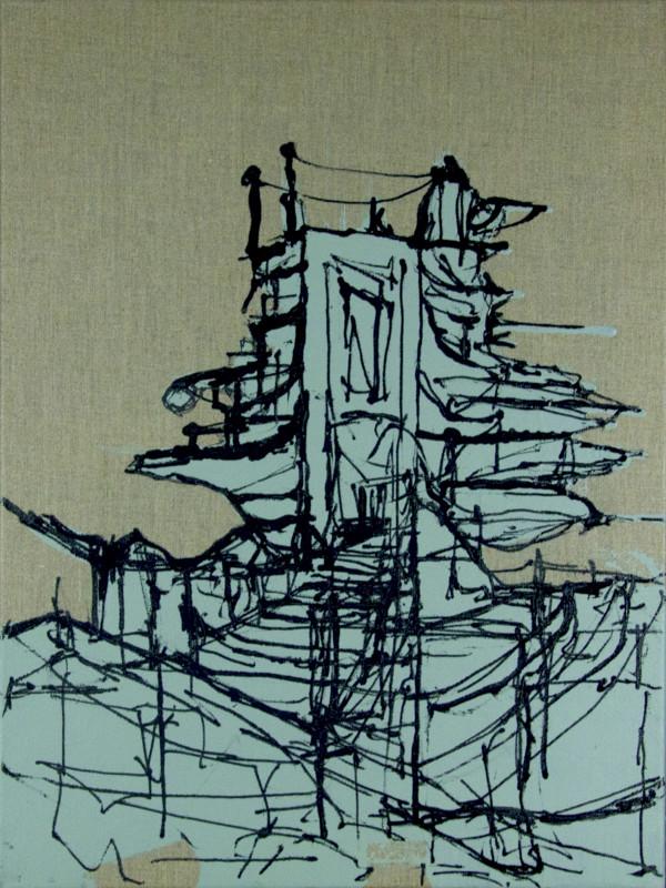 Rope City by Lola Kahan