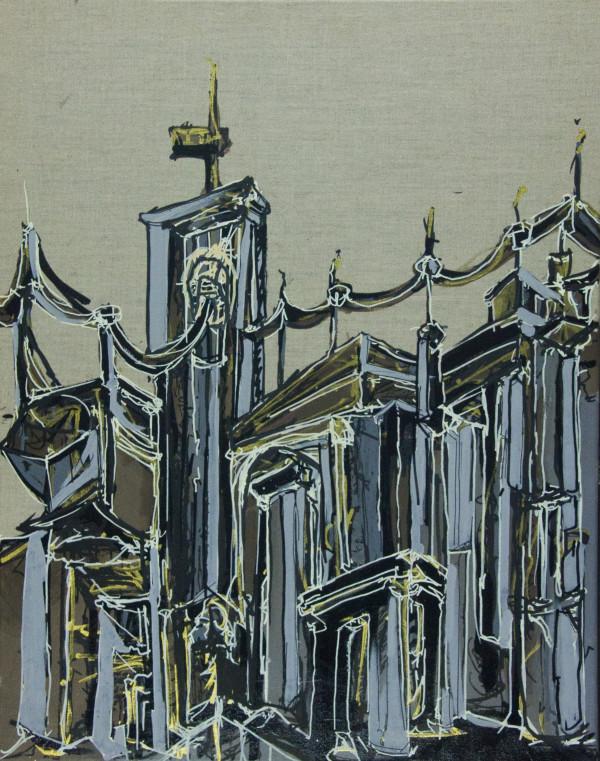 Trident City by Lola Kahan