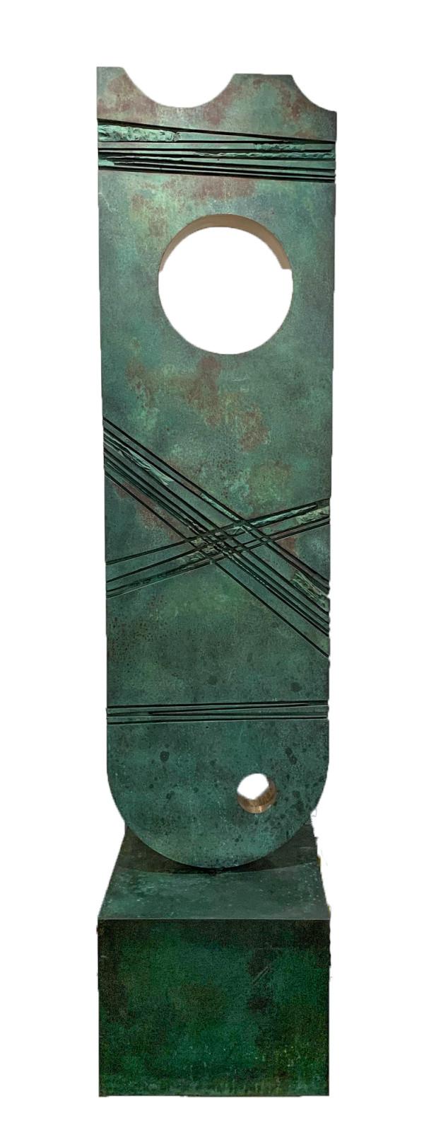 第十三号石碑,约瑟夫·麦克唐奈