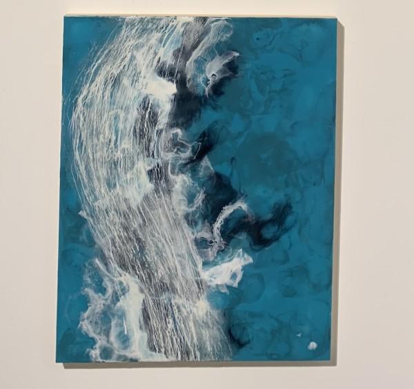 Aqua Vita 2 by Alane Holsteen