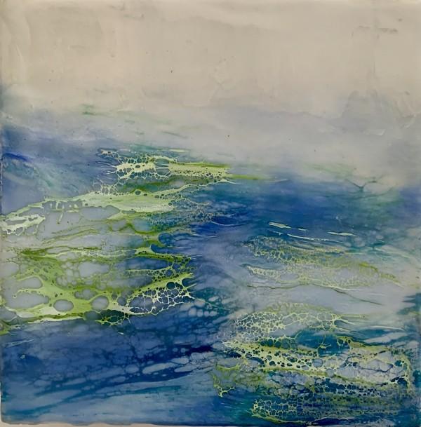 Ocean Blues by Alane Holsteen