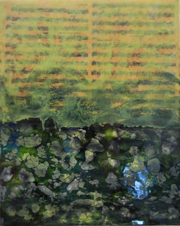 Hiraeth by Alane Holsteen