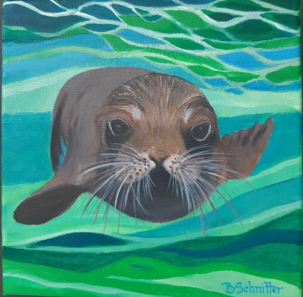 Luseal by Bonnie Schnitter