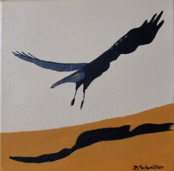 Soaring by Bonnie Schnitter