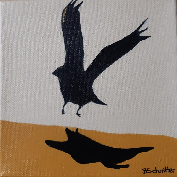 Soaring 3 by Bonnie Schnitter