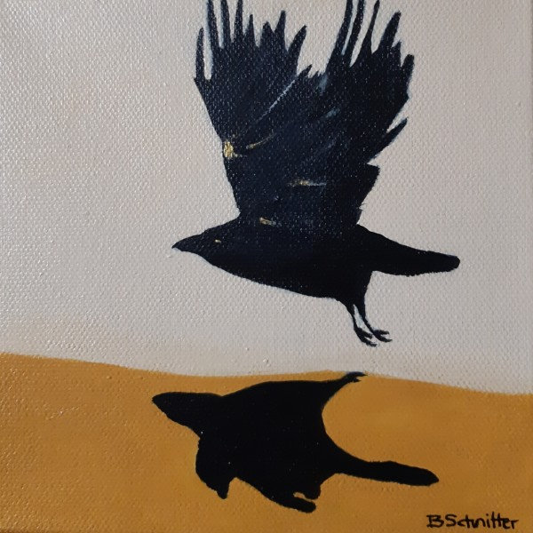 Soaring 4 by Bonnie Schnitter
