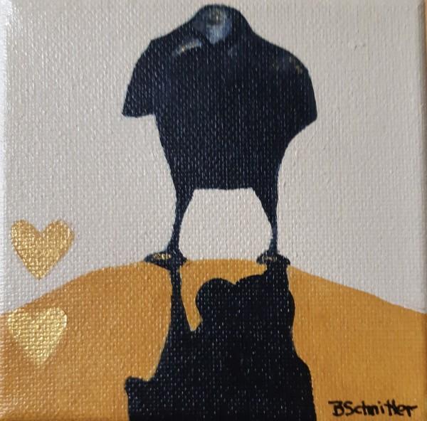 In Love by Bonnie Schnitter