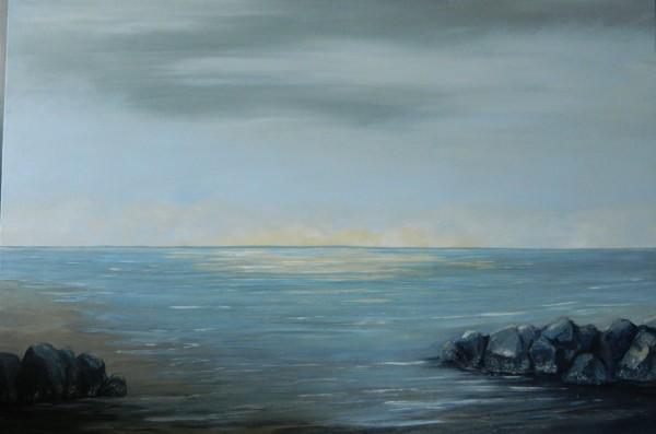 Serenity by Bonnie Schnitter