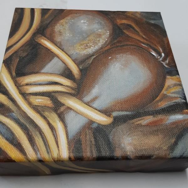 Kelp by Bonnie Schnitter