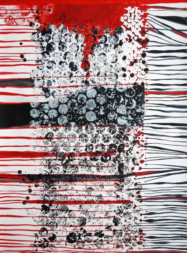 Porous Boundaries by Gwen Meharg