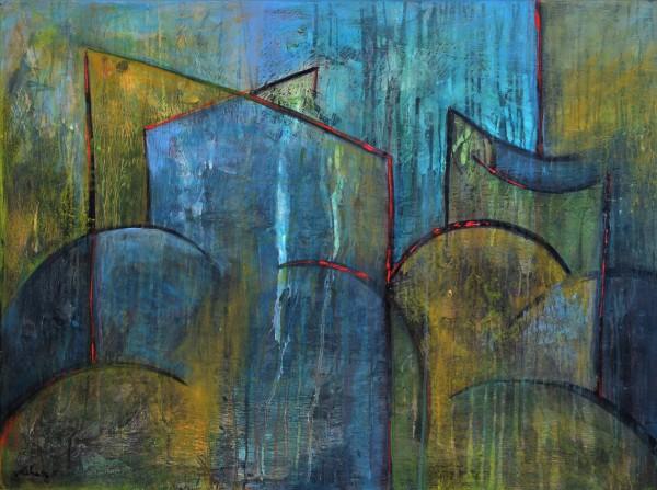 Balance 2 by Gwen Meharg