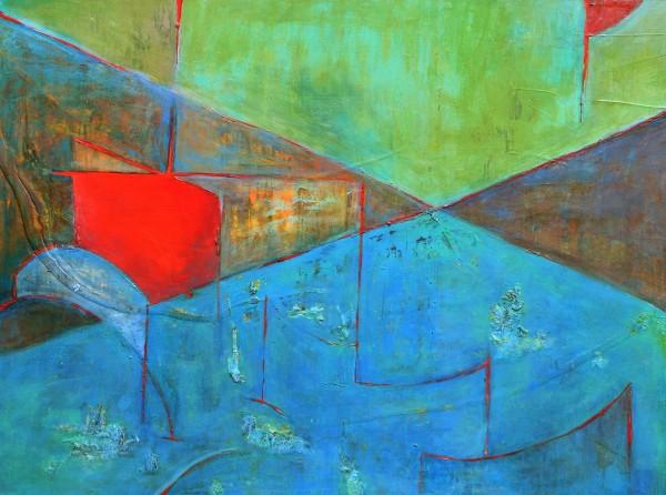 Balance 1 by Gwen Meharg