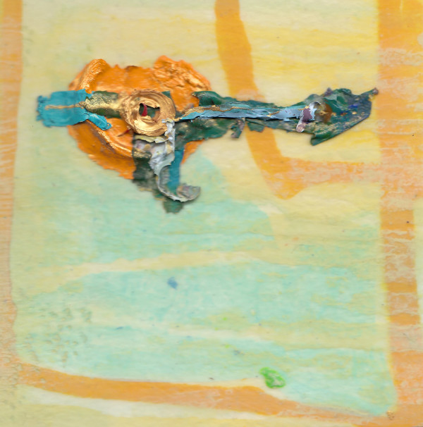Imagining Sunshine by Gwen Meharg